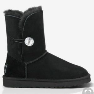 Diamond UGGS
